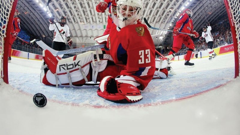Ставки на 1xbet хоккей