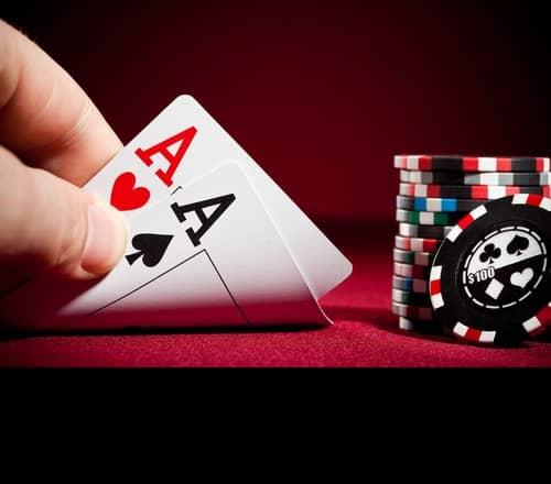 Покер 1xbet