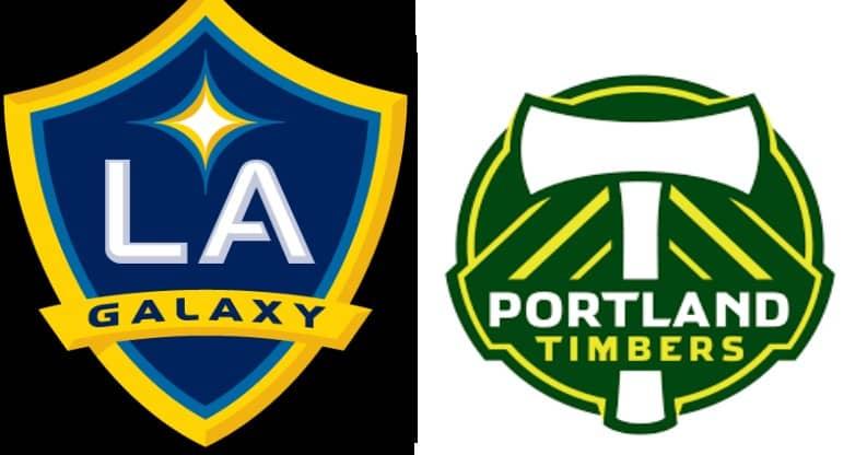 Футбол MLS