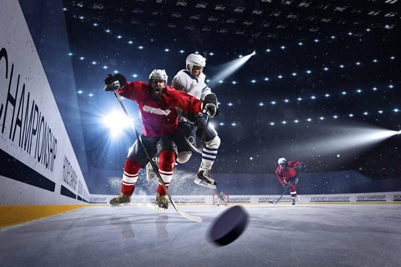 Хоккей Бетсити