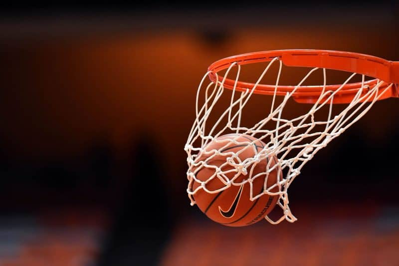 Бетсити баскетбол