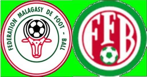 Футбол. Кубок африканских наций