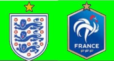 Футбол. Чемпионат Европы