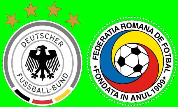 Прогноз на матч Германия U21 – Румыния U21, 27.06.19 г., 19-00