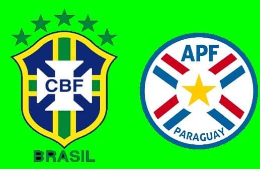 Футбол. Кубок Америки 2019