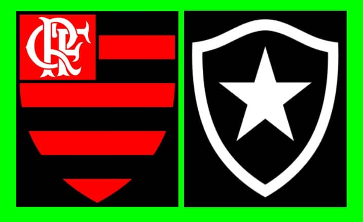 Футбол. Чемпионат Бразилии