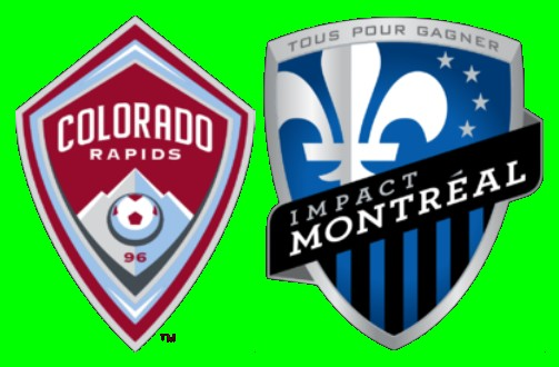 Футбол. Чемпионат MLS