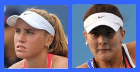 Теннис. Турнир Торонто