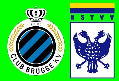 Футбол. Чемпионат Бельгии