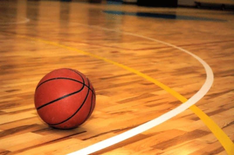 Марафон баскетбол