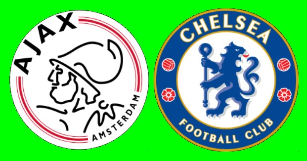 Футбол. Лига чемпионов