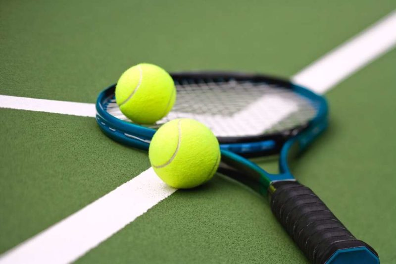 Марафон теннис