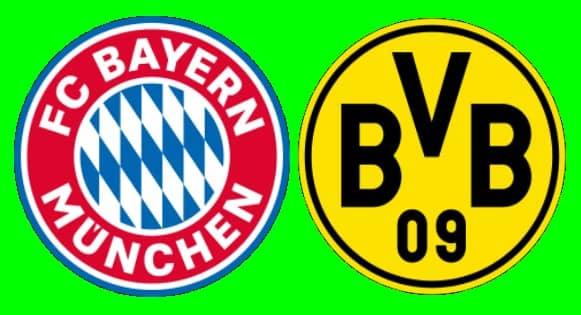 Футбол. Чемпионат Германии