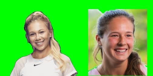 Теннис. Турнира WTA Окленд