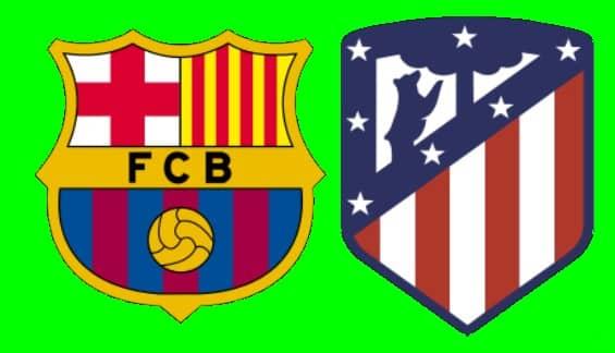 Футбол. Суперкубок Испании