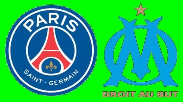 Футбол. Чемпионат Франции